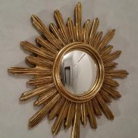 1 miroir sorciere