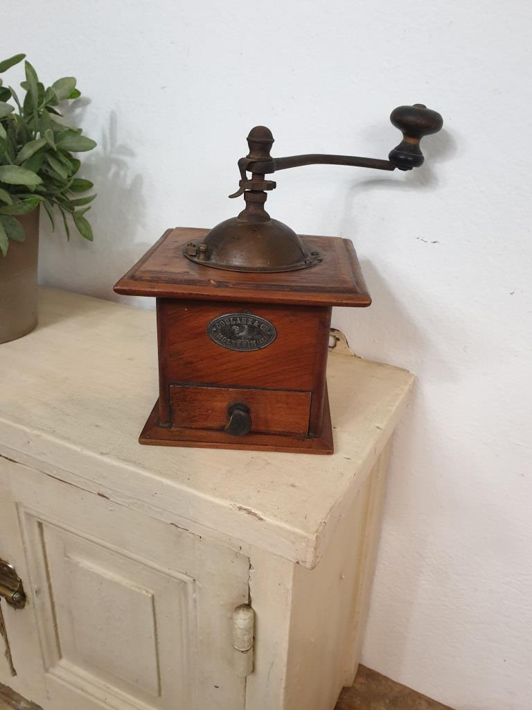 1 moulin a cafe allemand