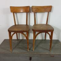 1 paire de chaise n 3