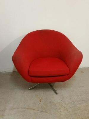 Fauteuil 70's