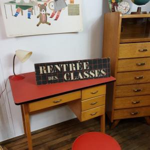 1 panneau rentree des classes