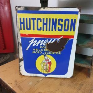 1 plaque hutchinson 1