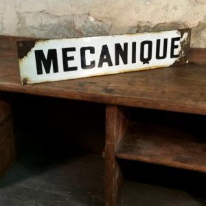 1 plaque mecanique