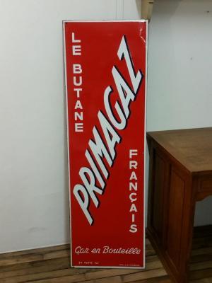 1 plaque primagaz
