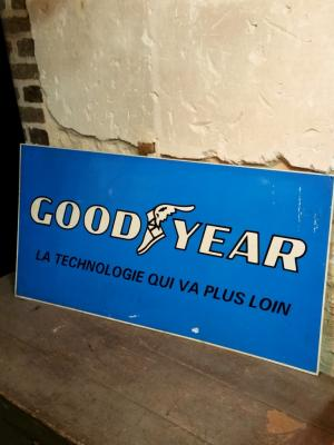 PLV GOOD YEAR