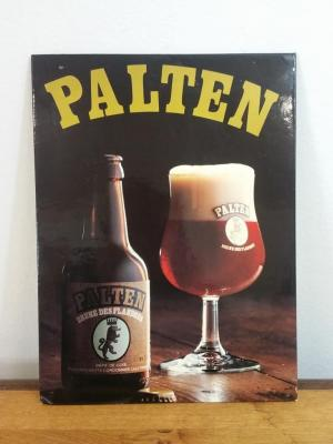 PLV Bière PALTEN