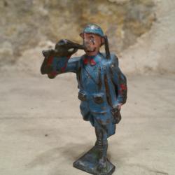 Soldat QUIRALU