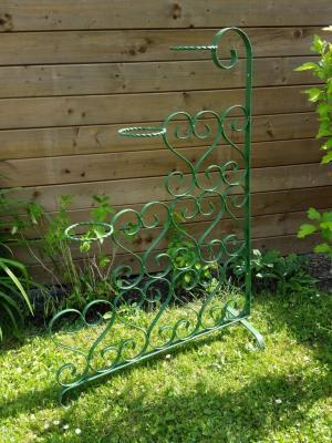 Porte plantes vintage