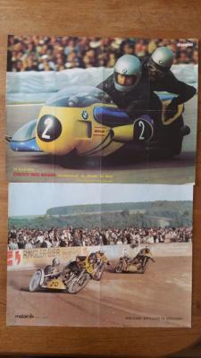 Posters Moto Vintage