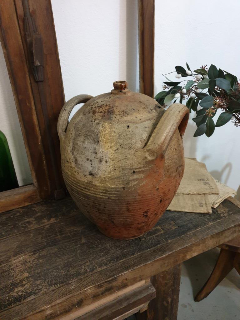 1 poterie terre cuite