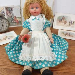 Poupée Alice