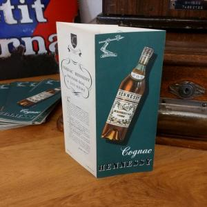 1 pub hennessy cognac
