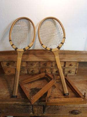 Raquettes de tennis WELONE
