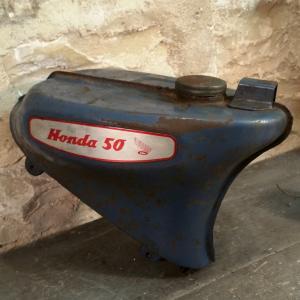 1 reservoir honda 50