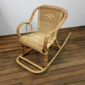1 rocking chair
