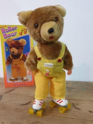 1 roller bear