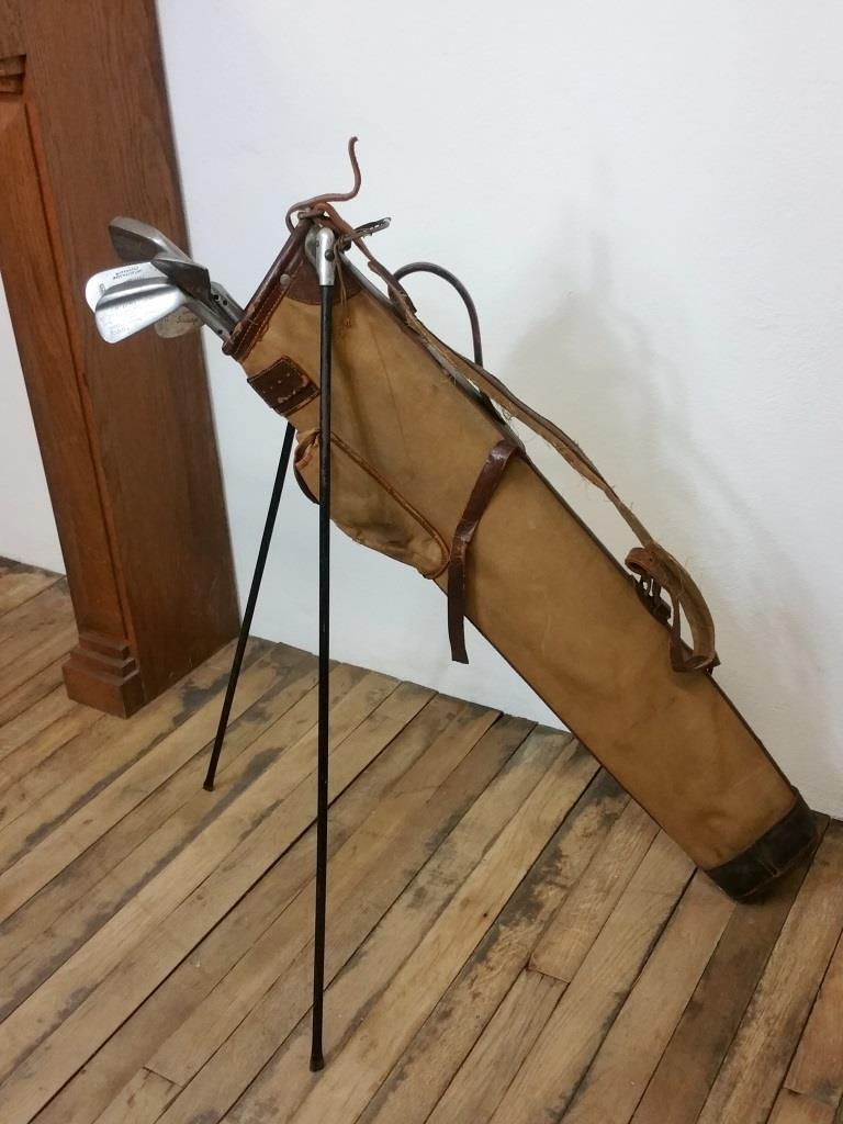 1 sac de golf 5 club