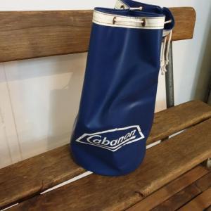1 sac de sport polochon cabanon