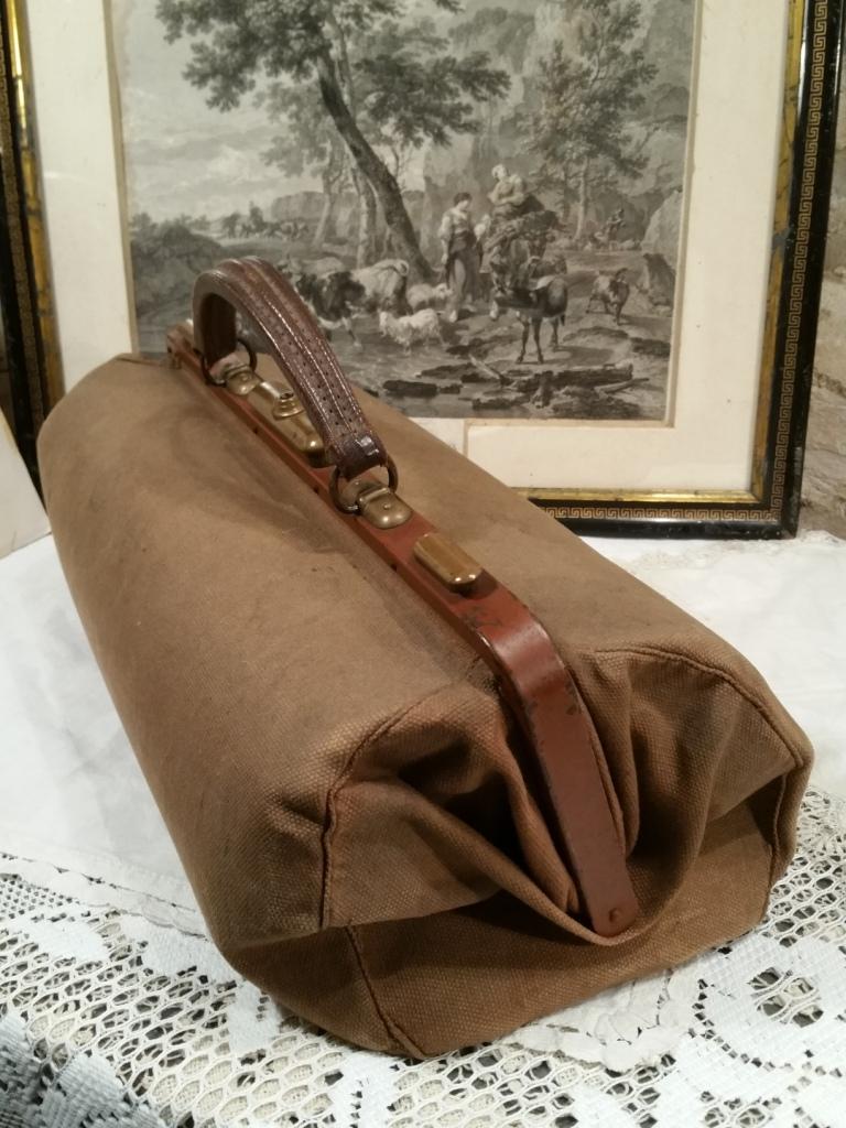 1 sac mallette