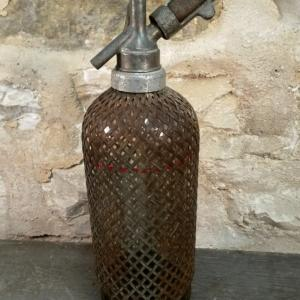 1 siphon grillage