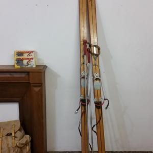 1 ski rossignol