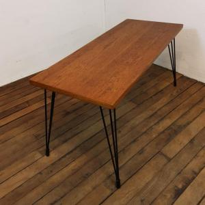 1 table basse 4