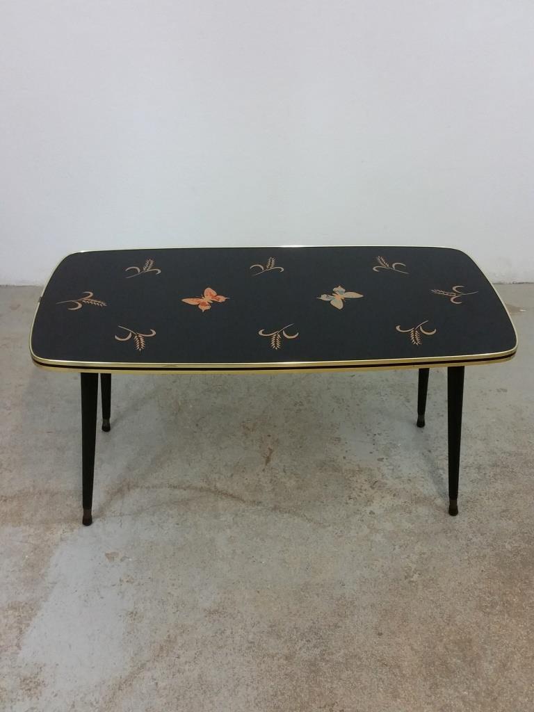 Table Basse En Formica table basse vintage en formica années 60