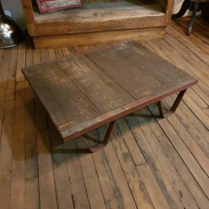 1 table basse palette e