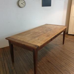 1 table d ecole