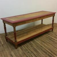 1 table de drapier 1