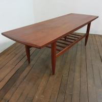 1 table scandinave
