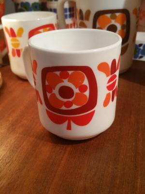 Tasse Mug MOBIL