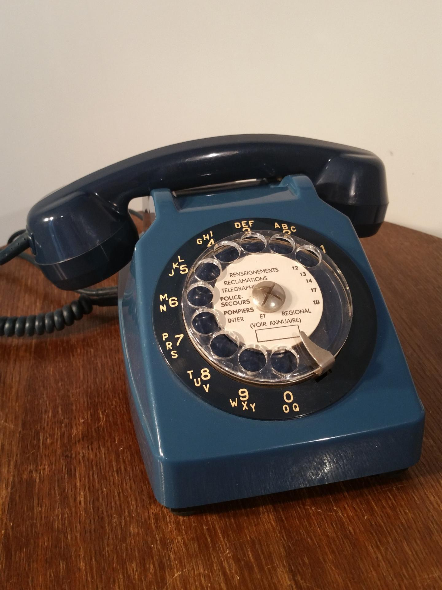 1 telephone s63