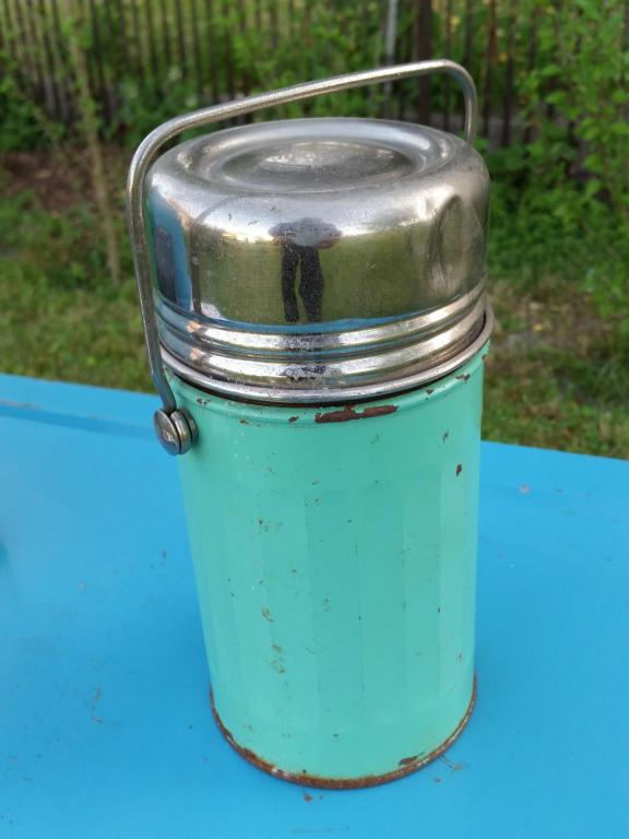 1 thermos 50 s