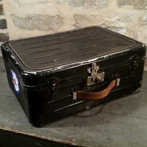 1 valise marine