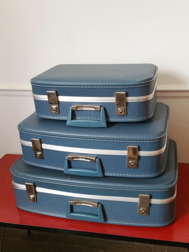 1 valises gigognes