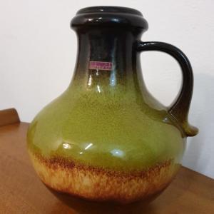 1 vase scheurich