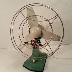 Ventilateur Indola