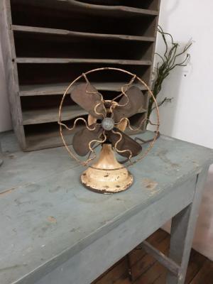 Ventilateur Vendunor
