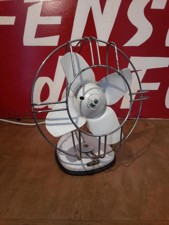 Ventilateur ManuFrance