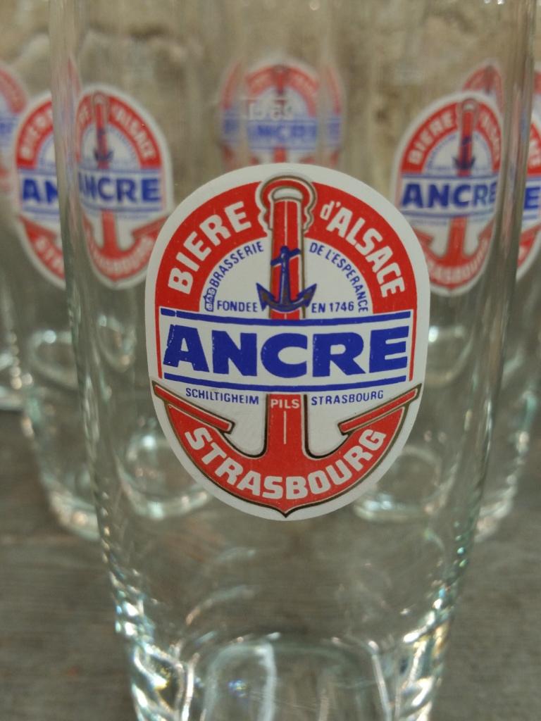 1 verres biere ancre