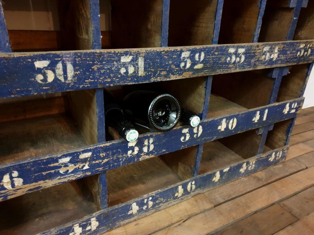 10 casier a bouteuilles cave 1