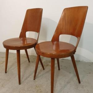 10 chaises bauman 1