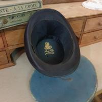 10 chapeau clac