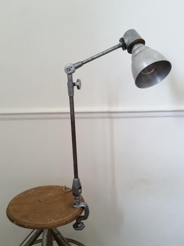 10 lampe d architecte