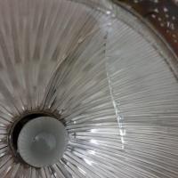 10 lampe de magasin holophane