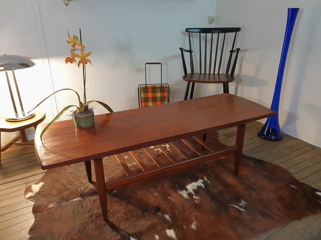 10 table scandinave