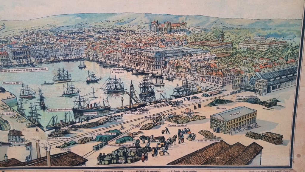 11 affiche scolaire geographie