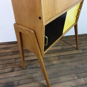 12 bureau design vintage