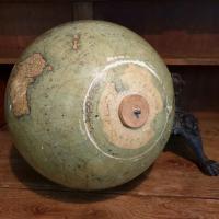 12 globe terrestre napoleon 4